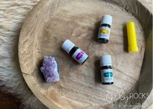 Pollen trio set