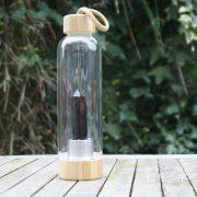 Obsidiaan elixer fles